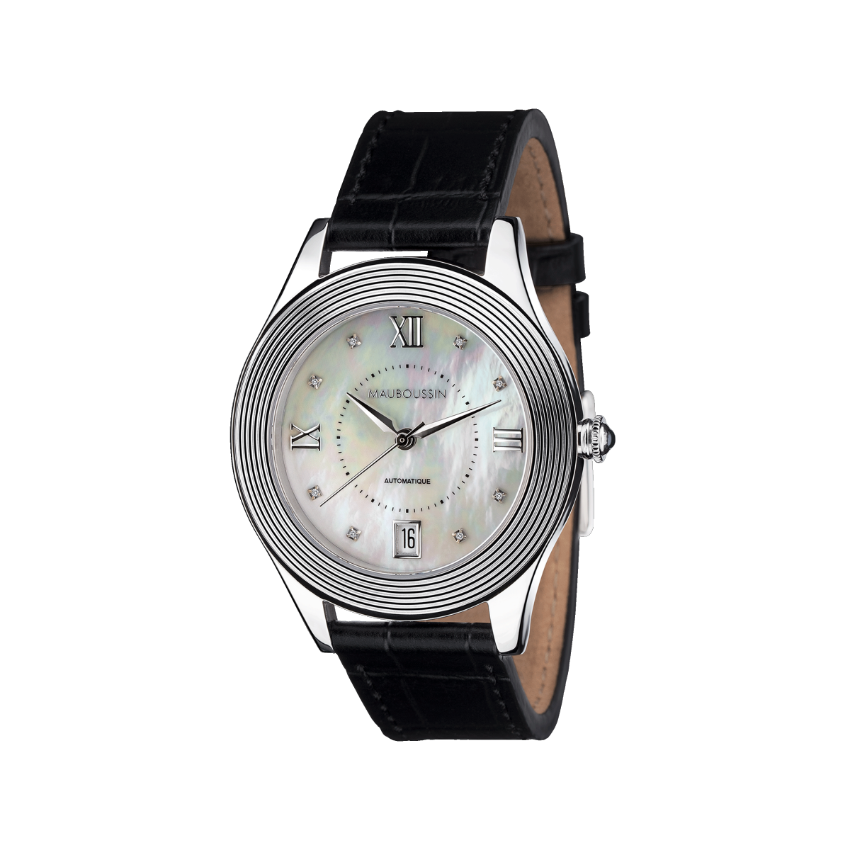Automatic watch Life Time Mon Amour
