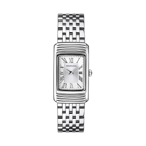 Femme Vitale watch, white dial