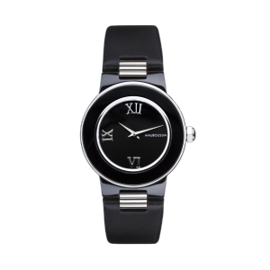 Amour la Nuit watch, roman numerals