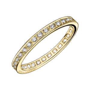 Chance of Love ring