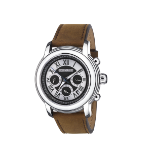 Montre Right Time Man, automatic chronograph